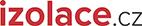 Izolace.cz logo