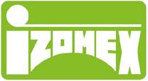 Izomex logo
